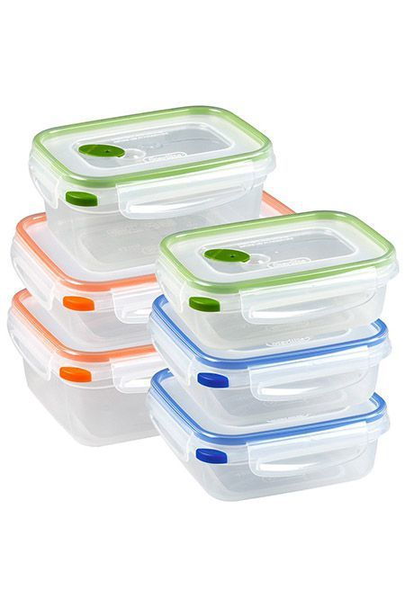 41a0b2b196b2 17 Best Food Storage Containers 2019 - Top Glass and Plastic Food ...
