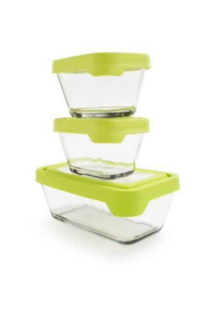 17 Best Food Storage Containers 2019 - Top Glass and Plastic