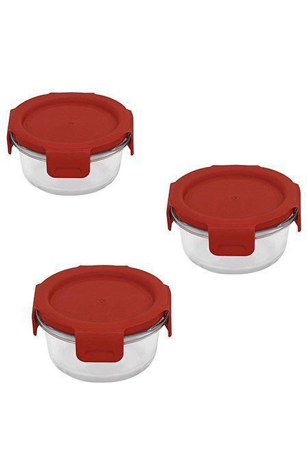 17 Best Food Storage Containers 2019 Top Glass And