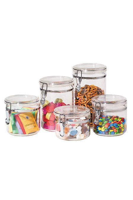 e14974f9adbf Oggi Airtight Storage Containers (Set of 3), $25