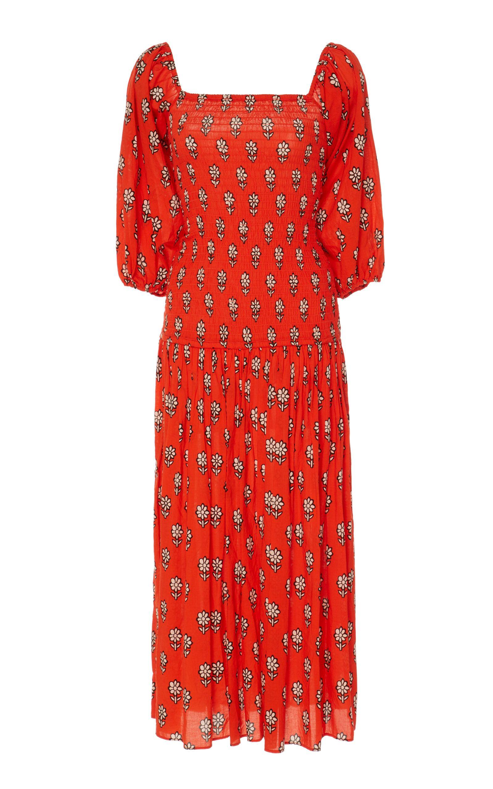 6466e4e0117 15 Spring Dresses - Colorful Dresses for Spring