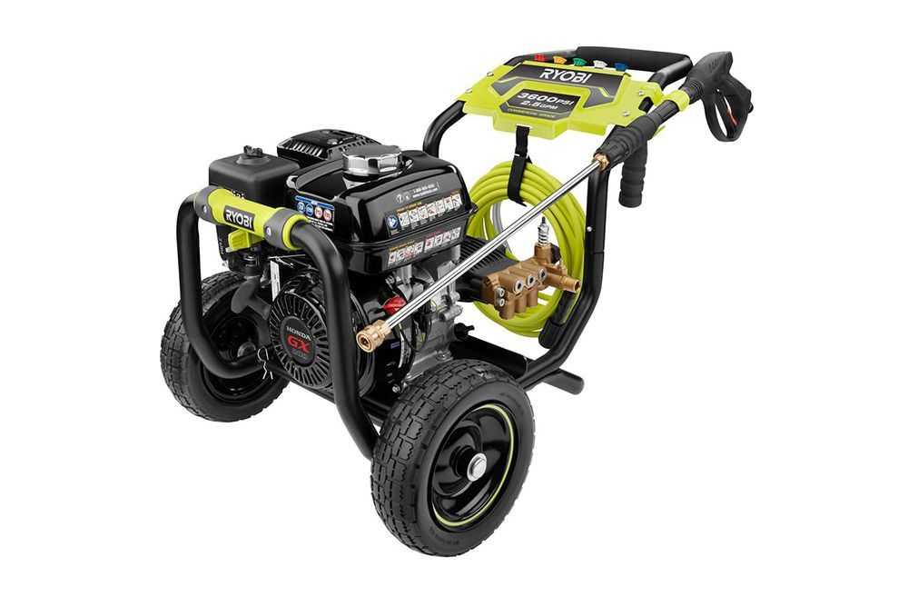 7 Best Electric Pressure Washers Of 2019 Top Rated Power