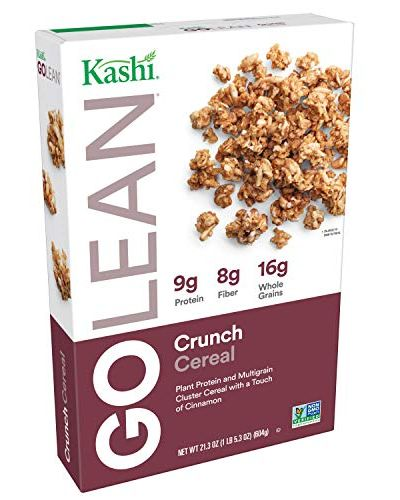 Low-Carb Meusli, Granola, And More