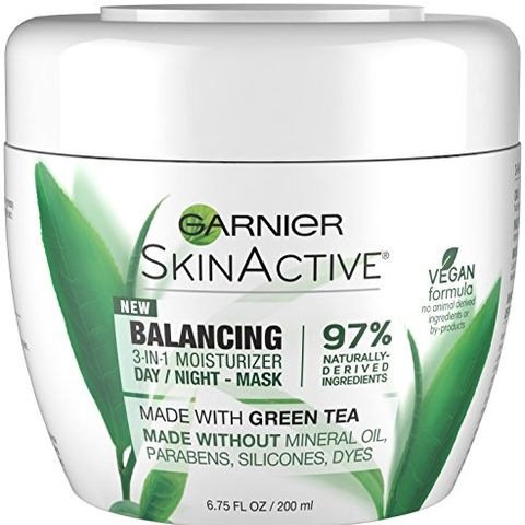 best natural moisturizer for oily skin