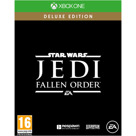 Star Wars Jedi Fallen Order Release Date News Trailers And Everything You Need To Know