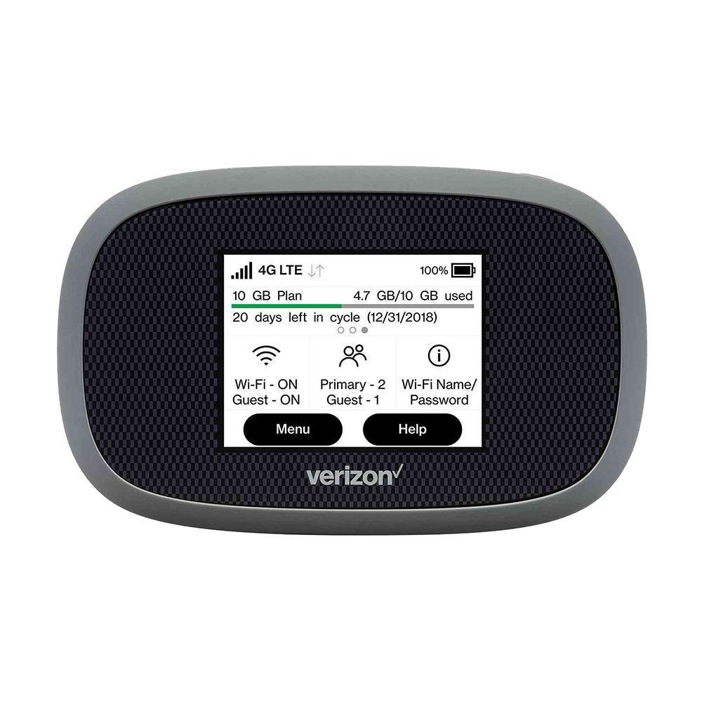 Verizon Jetpack MiFi 8800L Wi-Fi Hotspot