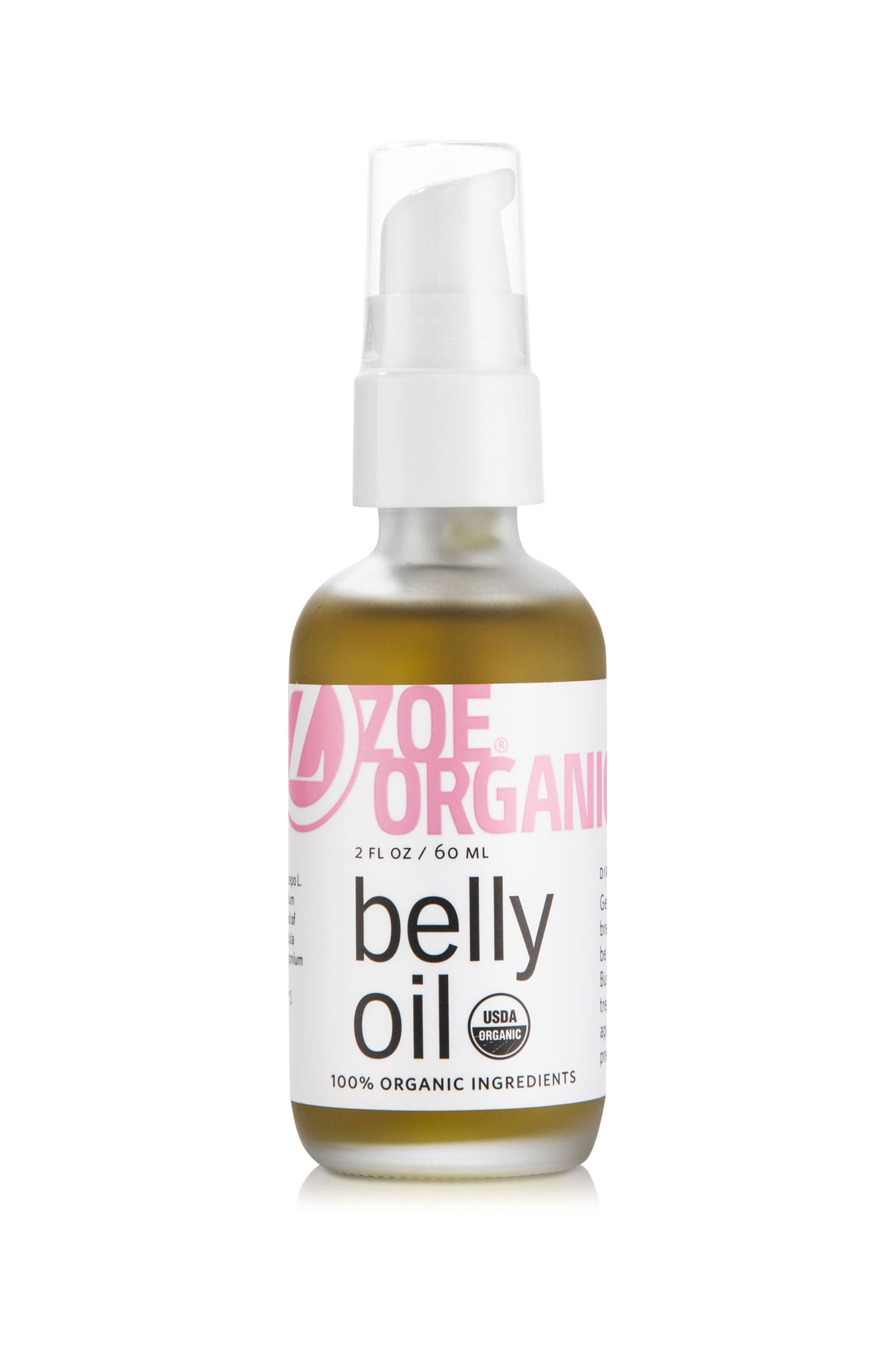 Belly Oil Zoe Organics nordstrom.com $19.95 SHOP NOW Taking care of a baby bump is no joke. Make sure the mother is set with this belly oil, made of natural, nutrient-rich ingredients like Rosehip oil.