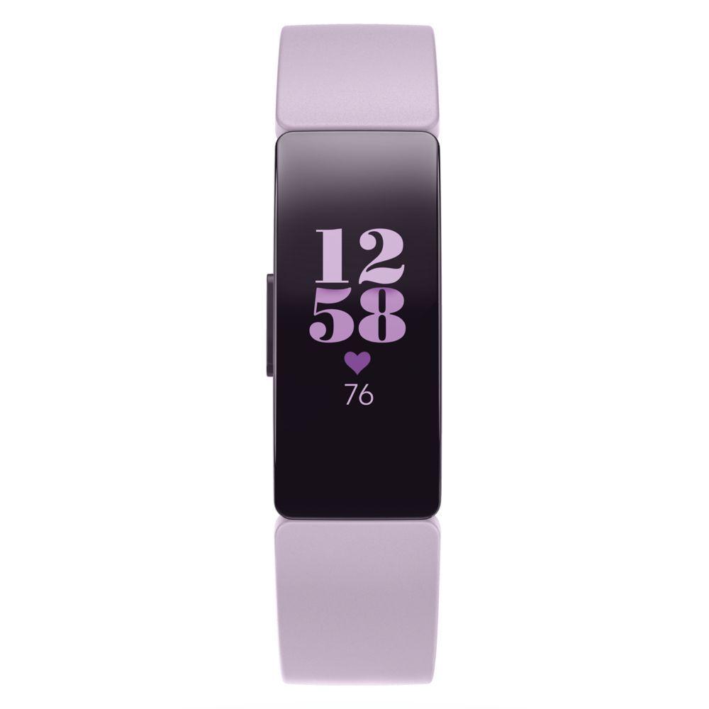 Fitbit Inspire HR & Fitness Tracker
