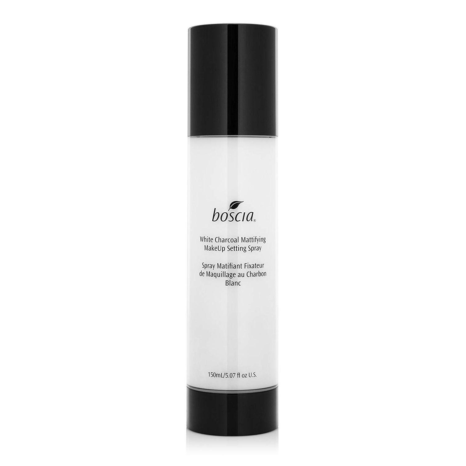 0e0429b318d0 Boscia White Charcoal Mattifying Makeup Setting Spray