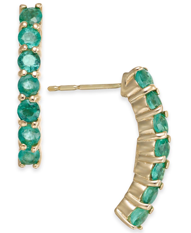 13ec8702f May Birthstone Jewelry - Emerald Birthstone Jewelry