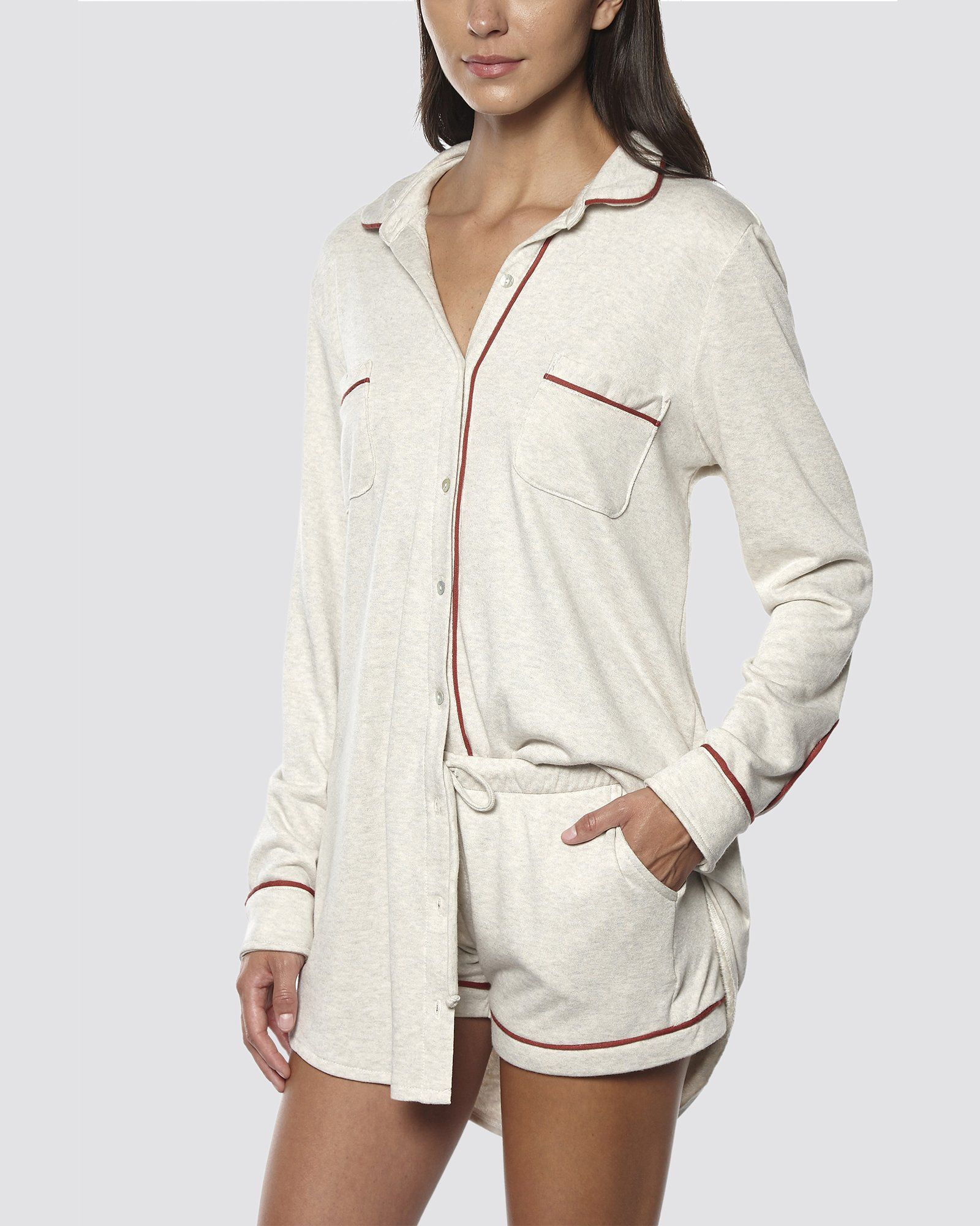 The Sleep Set bleusalt.com $180.00 SHOP NOW Bleusalt's mission is simple: To create luxurious, comfortable clothing without harming the environment. Bleusalt's signature fabric is made from beechwood, which entirely vegan.