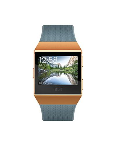 The Fitbit Ionic Is On Sale For 47 Off On Amazon Right Now