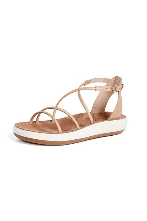 30dd8db5ca 15 Best Sandals of 2019 - Comfortable, Stylish Walking Sandals for Women