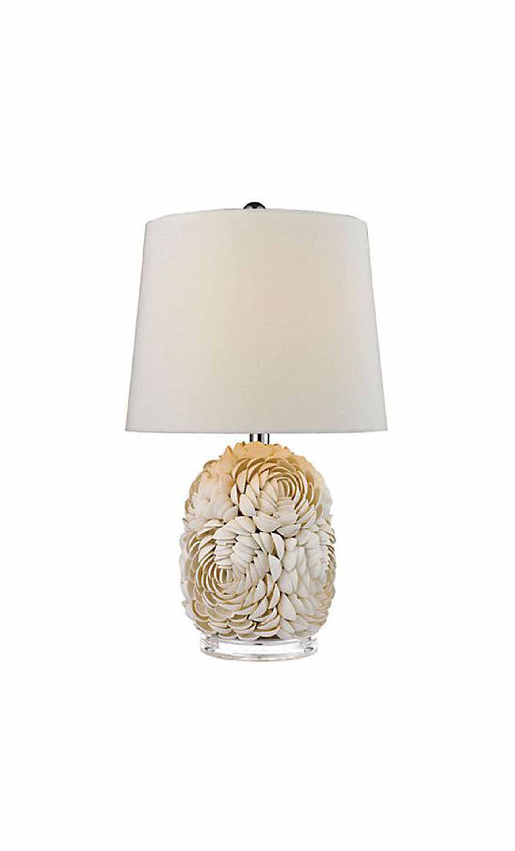 The One Kings Lane Anniversary Is, One Kings Lane Corrine Table Lamp