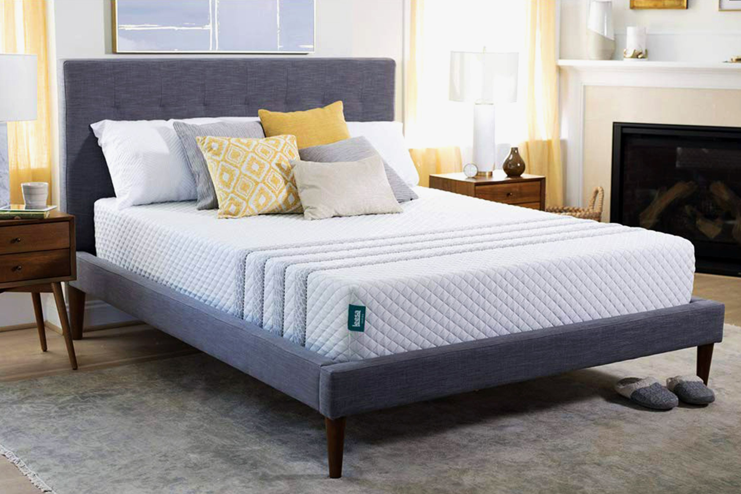 9 Best Mattress In A Box Brands To Buy In 2019 Bed In A