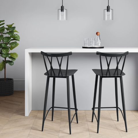 Strange 25 Cheap Bar Stools Under 100 Best Affordable Bar Stools Unemploymentrelief Wooden Chair Designs For Living Room Unemploymentrelieforg