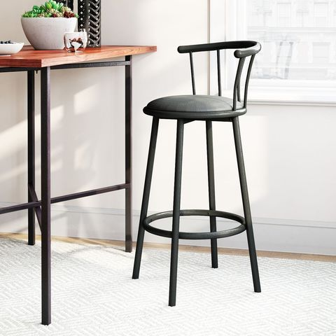 Brilliant 25 Cheap Bar Stools Under 100 Best Affordable Bar Stools Uwap Interior Chair Design Uwaporg