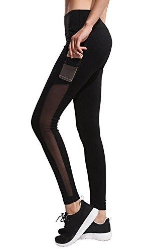 c404bee10be43 20 Best Leggings and Yoga Pants With Pockets 2019 - Workout Leggings ...