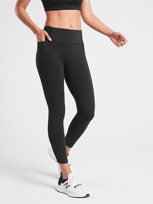 29298ba1ce0 20 Best Leggings and Yoga Pants With Pockets 2019 - Workout Leggings With  Side Pockets