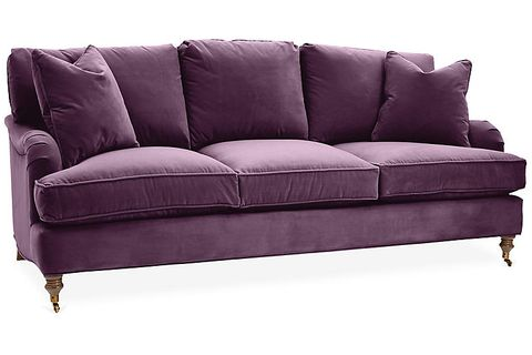 25 Best Velvet Couches at Every Budget - Velvet Sofas Under $1,000