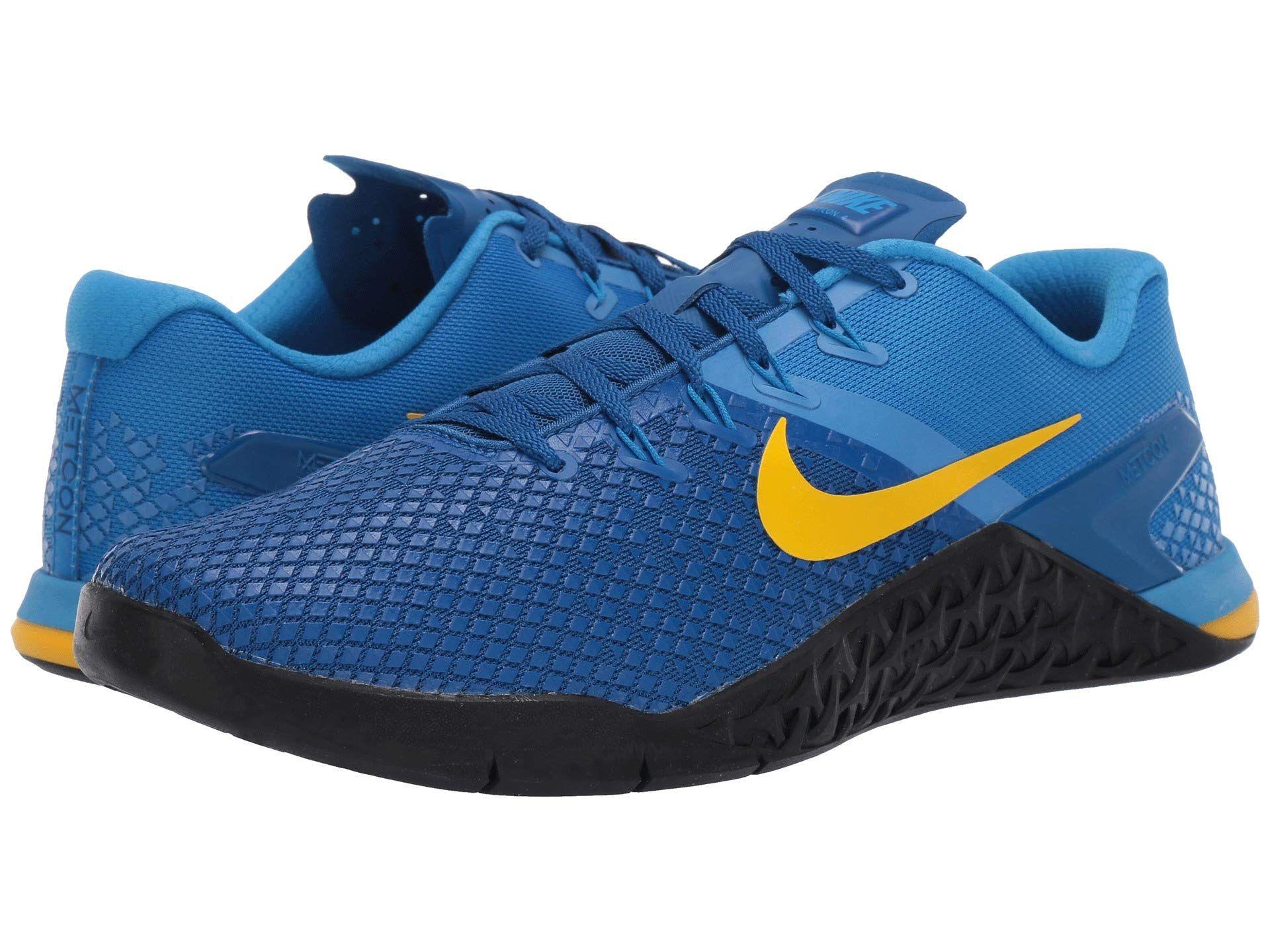 0fa1de76f3603 12 Best Shoes for CrossFit Training Workouts for Men 2019