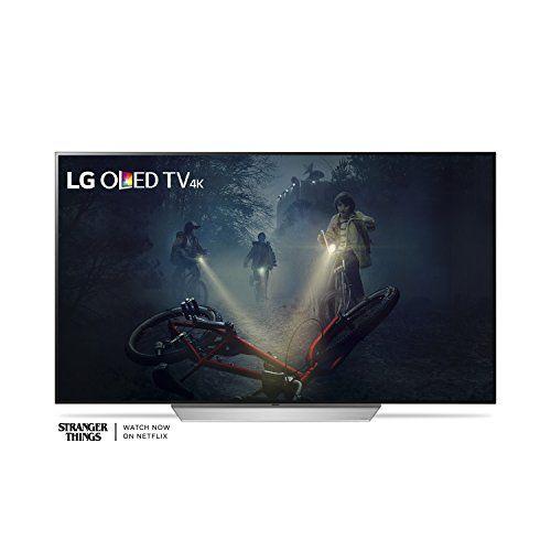LG C7 55-Inch 4K Ultra HD Smart OLED TV