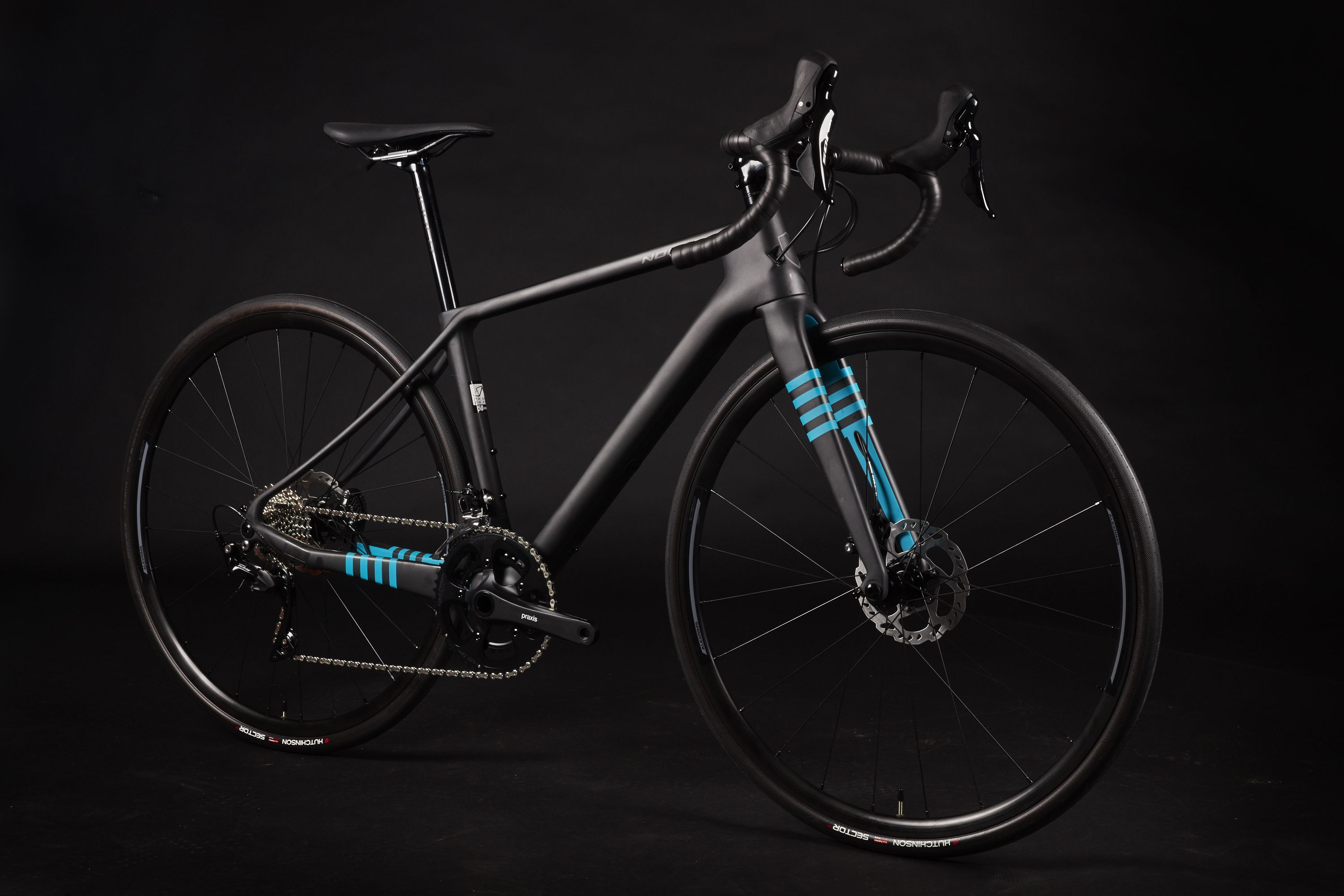 Norco's Section Carbon Women's Bike Is Ready for an Adventure