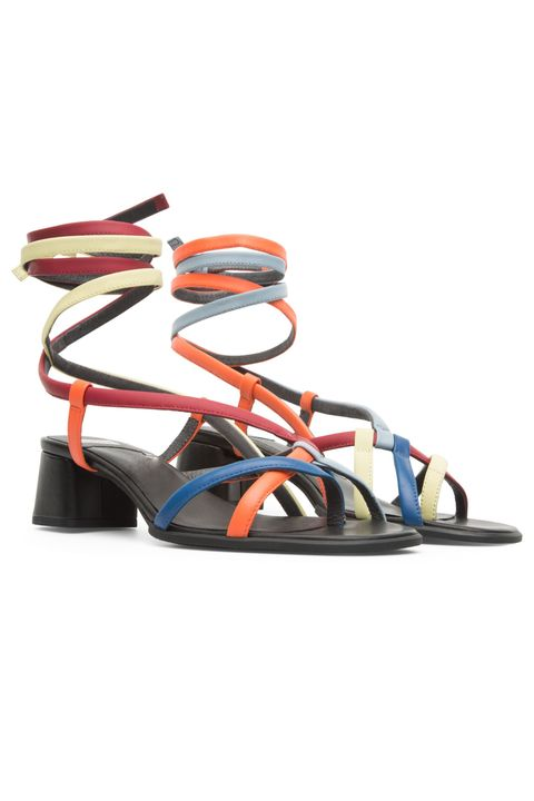 bcb7afe72cfa Cute Summer Sandals 2019 - 24 Trendy Pairs of Sandals and and Heels ...