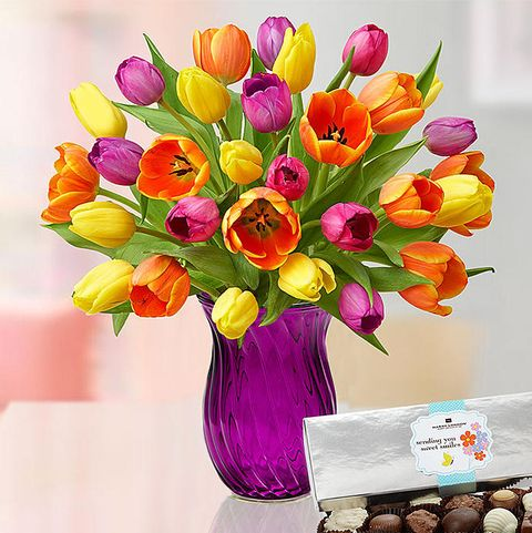 Best Mother S Day Flowers 2019 Bouquets For Mother S Day