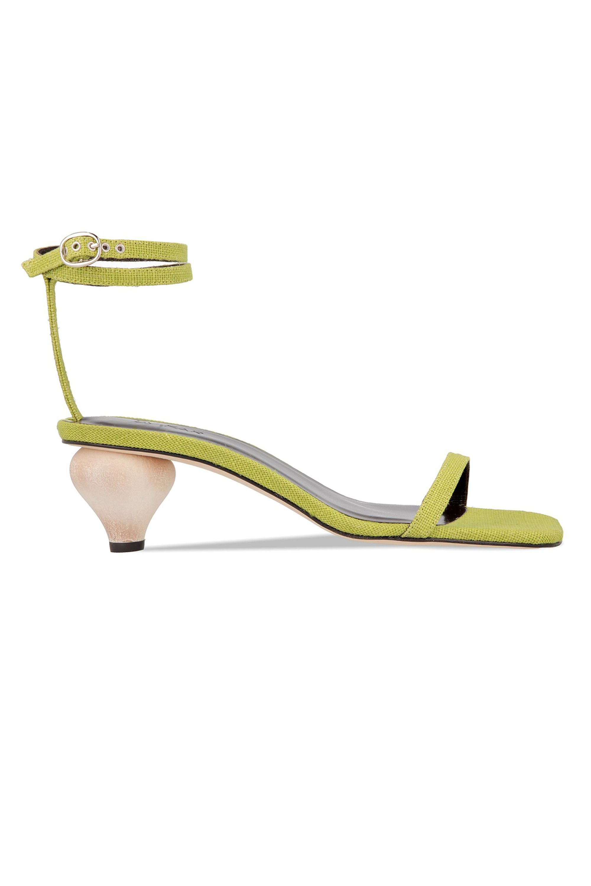 db3cfcdd9 Cute Summer Sandals 2019 - 24 Trendy Pairs of Sandals and and Heels for  Summer