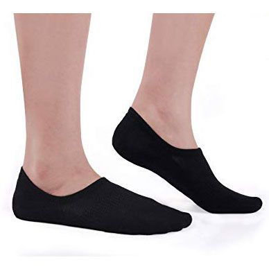 11 Best No-Show Socks - Top-Rated