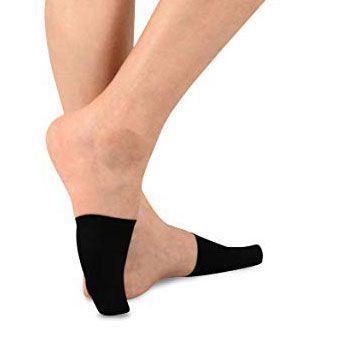 2b53068542cfd TeeHee Seamless Toe Topper Liner Socks (5 Pairs)