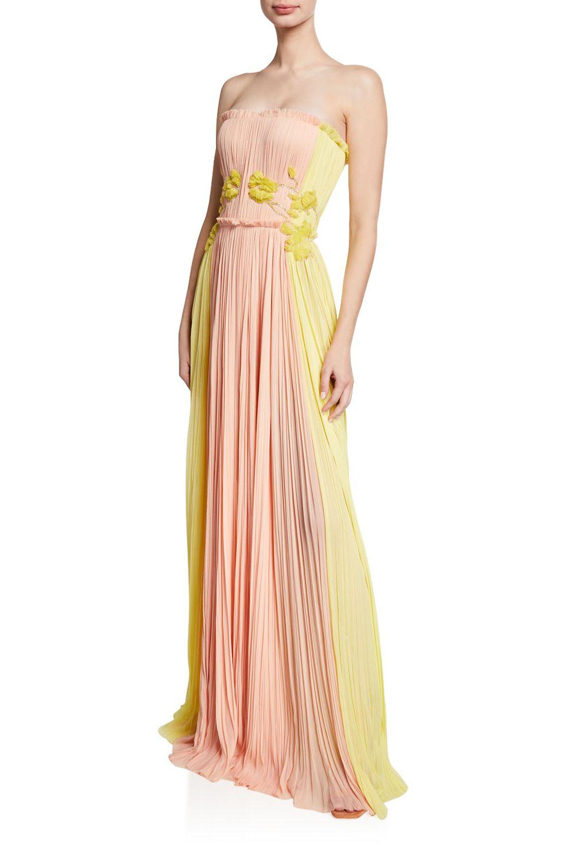 Taylor Swift Wears J Mendel Princess Dress To Time 100 Gala