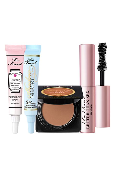 d408e695c6853 10 Makeup Gifts Sets For Her - Beauty Gift Sets for Women