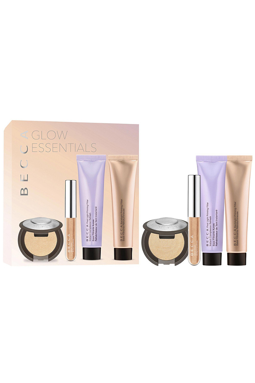 Becca Glow Essentials