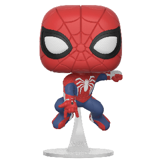 Marvel's Spider-Man Pop!  figura in vinile