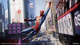 Marvel's Spider-Man: Edizione Speciale (PS4)
