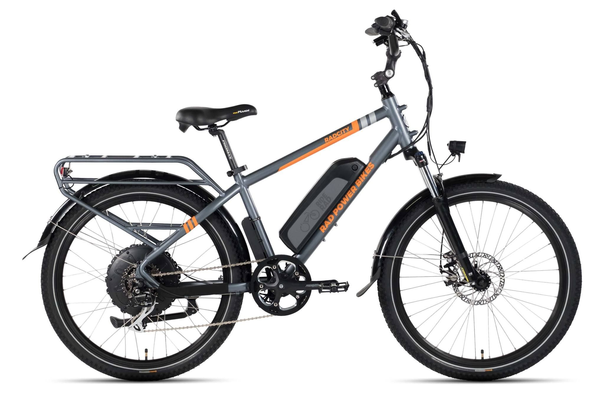 The Rad Power RadCity Is the Affordable E-Bike That Can Change Your Life
