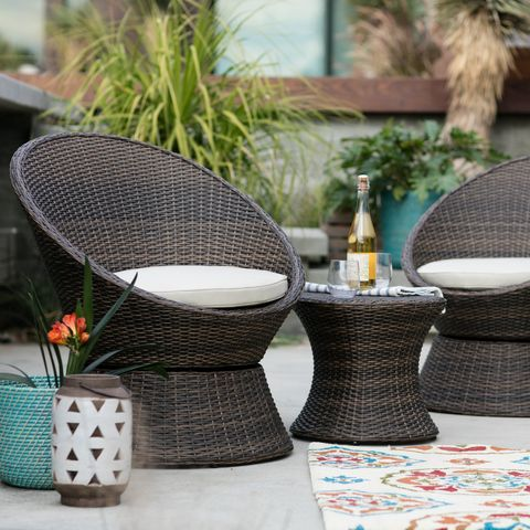 10 Best Balcony Furniture Sets For, Apartment Balcony Furniture