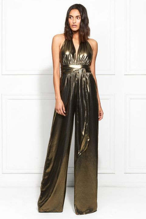 a6e6a7483a8 17 Best Jumpsuits for Prom - How to Wear a Cute Romper to Prom 2019