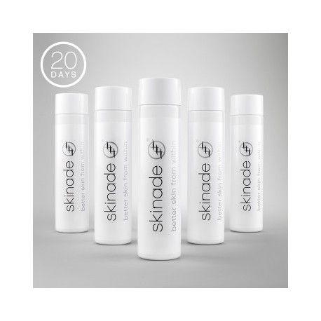 Skinade Collagen Drink 20 Day Course