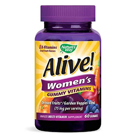 Best Womens Multivitamin >> The Best Multivitamins For Women At Every Stage Of Life