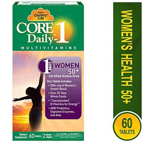 energy considering 50 women