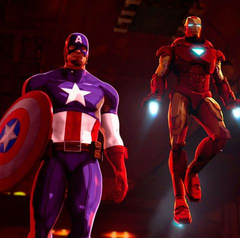 If Your Kid Is Too Young For The Avengers Endgame Marvel Comics