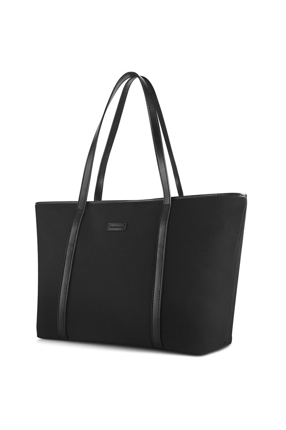 Best for Moms Basic Large Travel Tote Chiceco $40.99 SHOP IT The main compliments on this tote center on it being a good option for working/pumping moms. On the weekdays, it can hold all your office gear and on the weekends, it turns into a cute functional diaper bag.