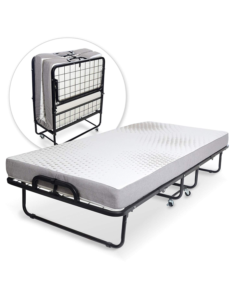 - 10 Best Rollaway Beds You Can Buy Online - Most Comfortable
