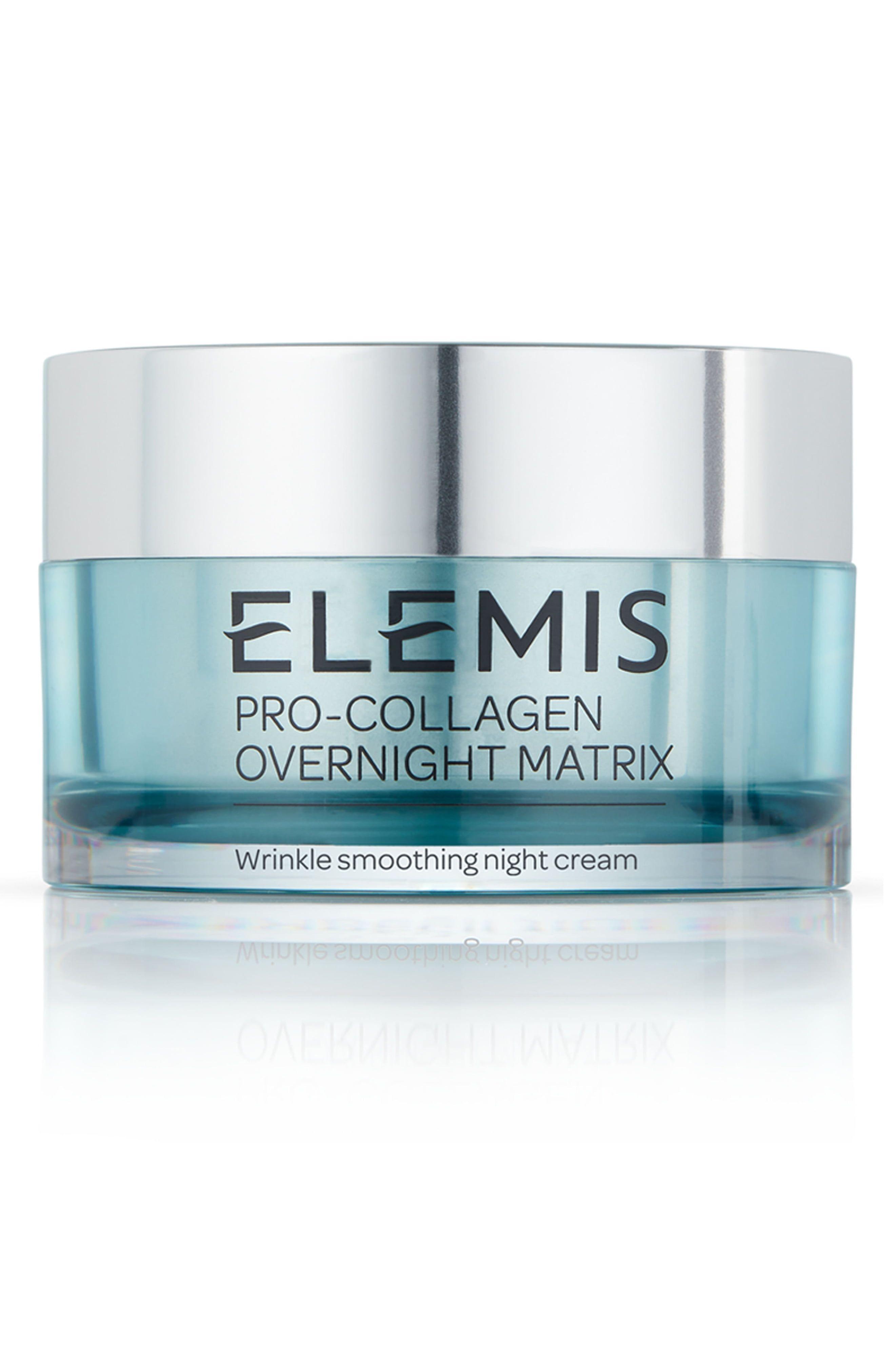 Pro-Collagen Overnight Matrix Cream