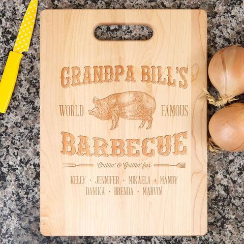 00810498 23 Father's Day Gifts for Grandpa - Best Gifts to Give Grandfather