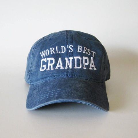 37a7a0cd2abe7 23 Father s Day Gifts for Grandpa - Best Gifts to Give Grandfather