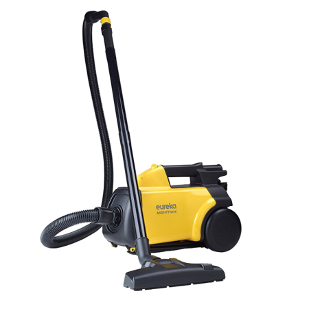 Eureka Mighty Mite Bagged Canister Vacuum Cleaner
